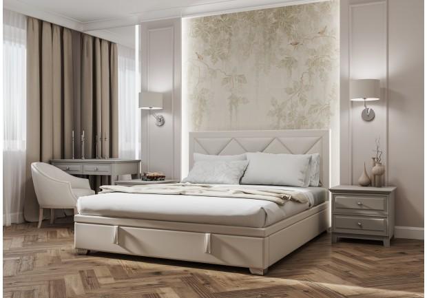 Кровать Континент (дизайн - на выбор)